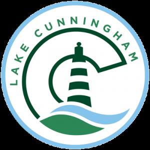lake cunningham logo